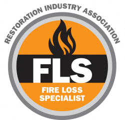 Fire Damage Specialist